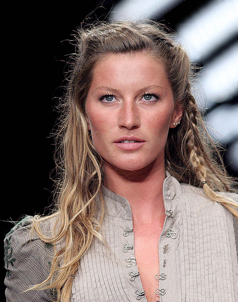 "Gisele Bündchen   The supermodel is known to have a great passion for planting and has been recognized many times for her long-standing commitment to the environment. At home, she has chicken coops, beehives, compost heaps, and vegetable gardens. In an interview with Elle,  Bündchen said she wants her children to have the same connection to nature  that she had growing up. She's a goodwill ambassador for the UN Environment Programme, fighting to plant more trees and restore wildlife. ""An immeasurable heritage is threatened by illegal deforestation and the squatting of public lands,"" she said."