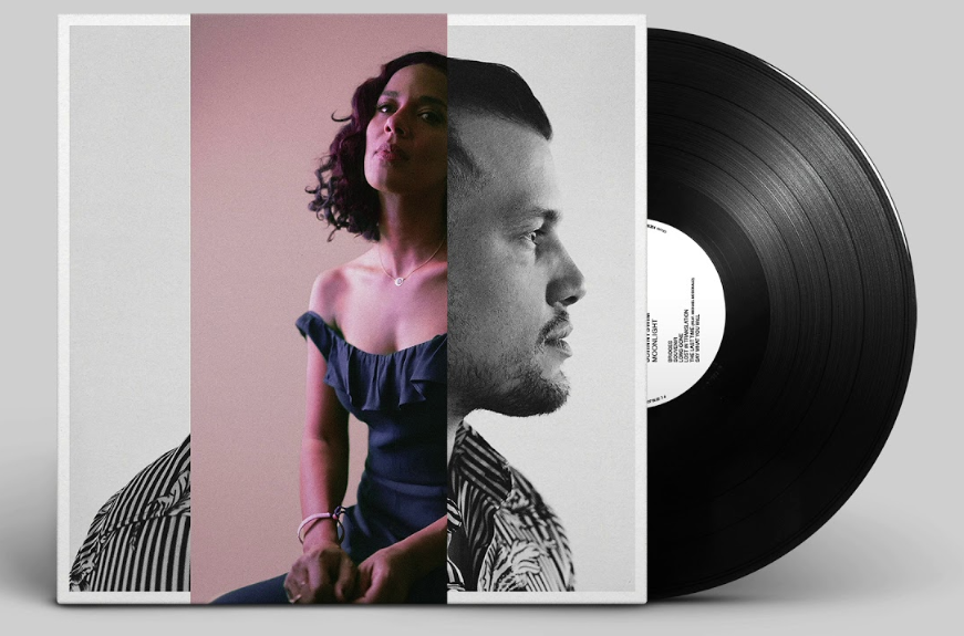 Johnnyswim 'MOONLIGHT' album