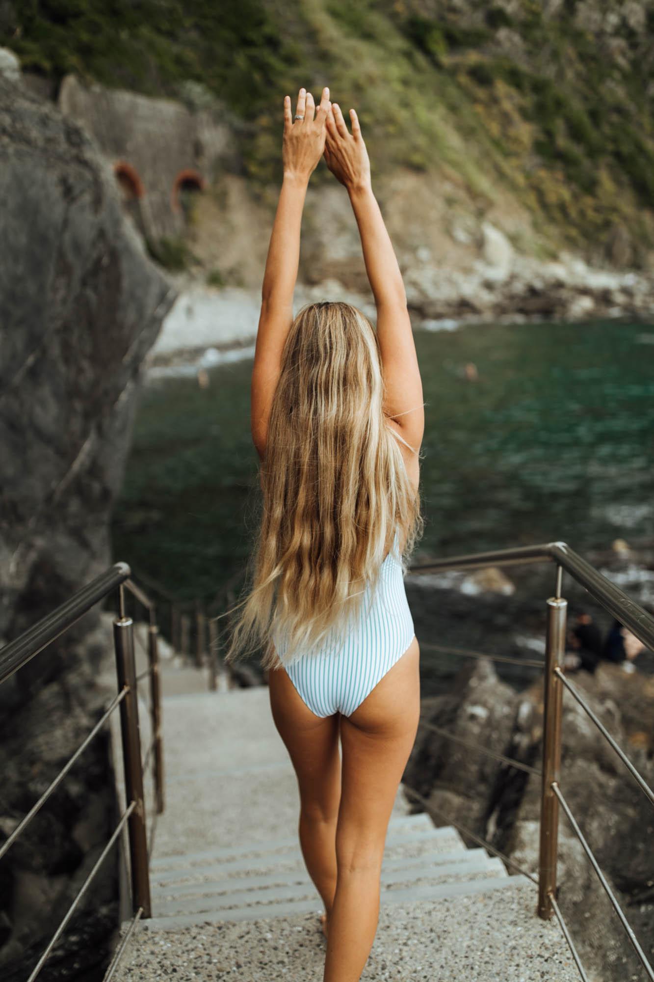 Swimsuit from Rhythm