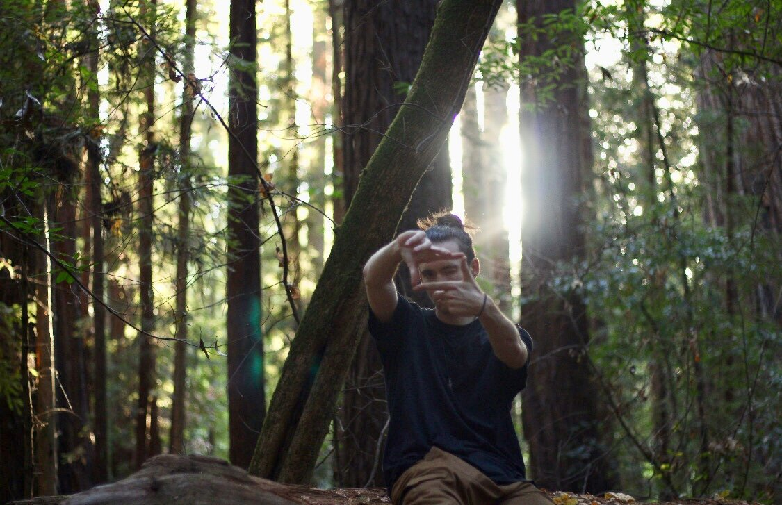 Dylan T. Jones - Artist | Filmmaker | Content Creator