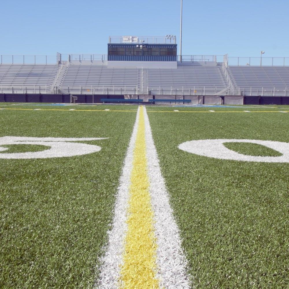 Santa Ana USD - Exterior Sports Field