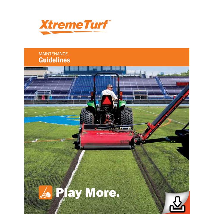 XtremeTurf Maintenance