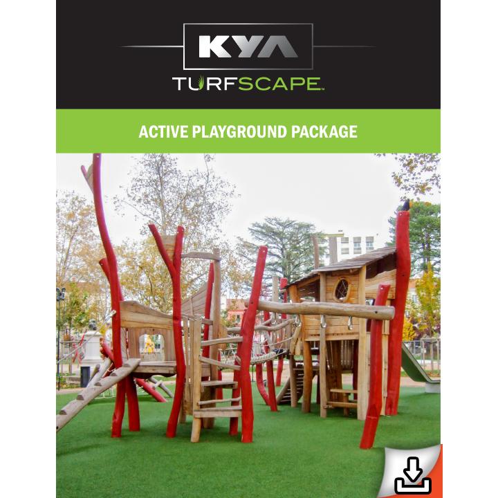 KYA Active Playgrounds