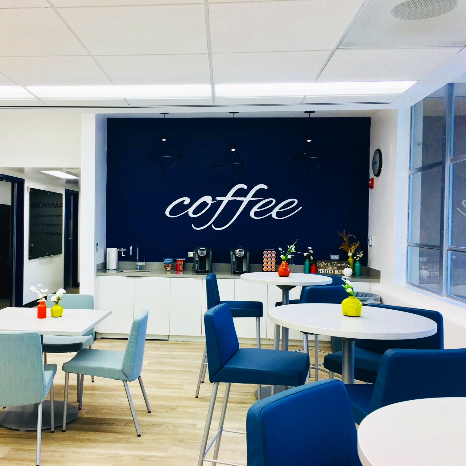 OFFICE DESIGN -