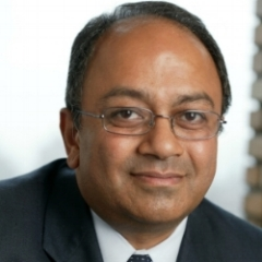 Mahadev Raman  Visiting Lecturer at Princeton University Director of Arup Group Limited