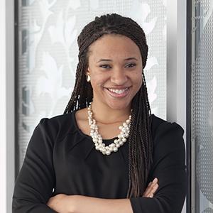 Katrina Fludd   Senior Diversity & Inclusion Specialist at Princeton University    Workshop Topic : Design Thinking