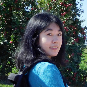 Xue Dong   PhD Student & Graduate Assistant at Syracuse University    Workshop Topic:  Innovative Watershed Activities for Urban Environmental Education