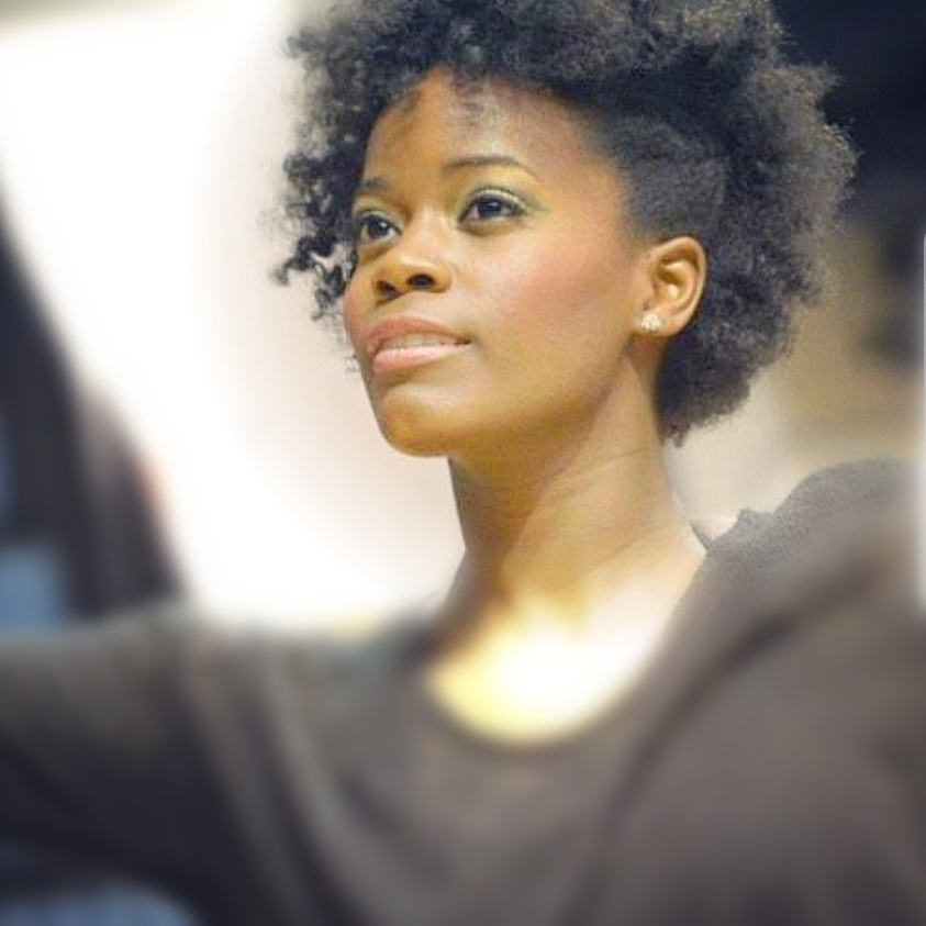 "DORMESHIA WARD  started performing since the age of 4, first with the NJTAP Dance Ensemble for many years. Next in 2004, starting her colorguard career with Passaic high school winterguard. After H.S., she performed with the cabelloros, raiders, and fusion drum corps. She also performed with Alter Ego IW Winterguard in 2009 -2015. Alter Ego was also featured in the nominated Critics' Choice documentary  Contemporary Color . Following as colorguard choreographer for the production "" Joan of Arc "" at The Public Theater directed by David Byrne. Most recently she was apart of the 2018 production of  Ajijaak on Turtle Island  and is excited to return for her second year."