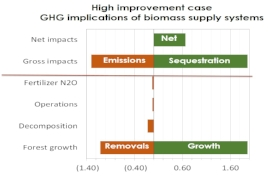 Biomass Power Study - Review of biomass power options and supplies for SCS