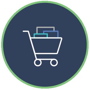 69% - will shop at mass merchandiser this month