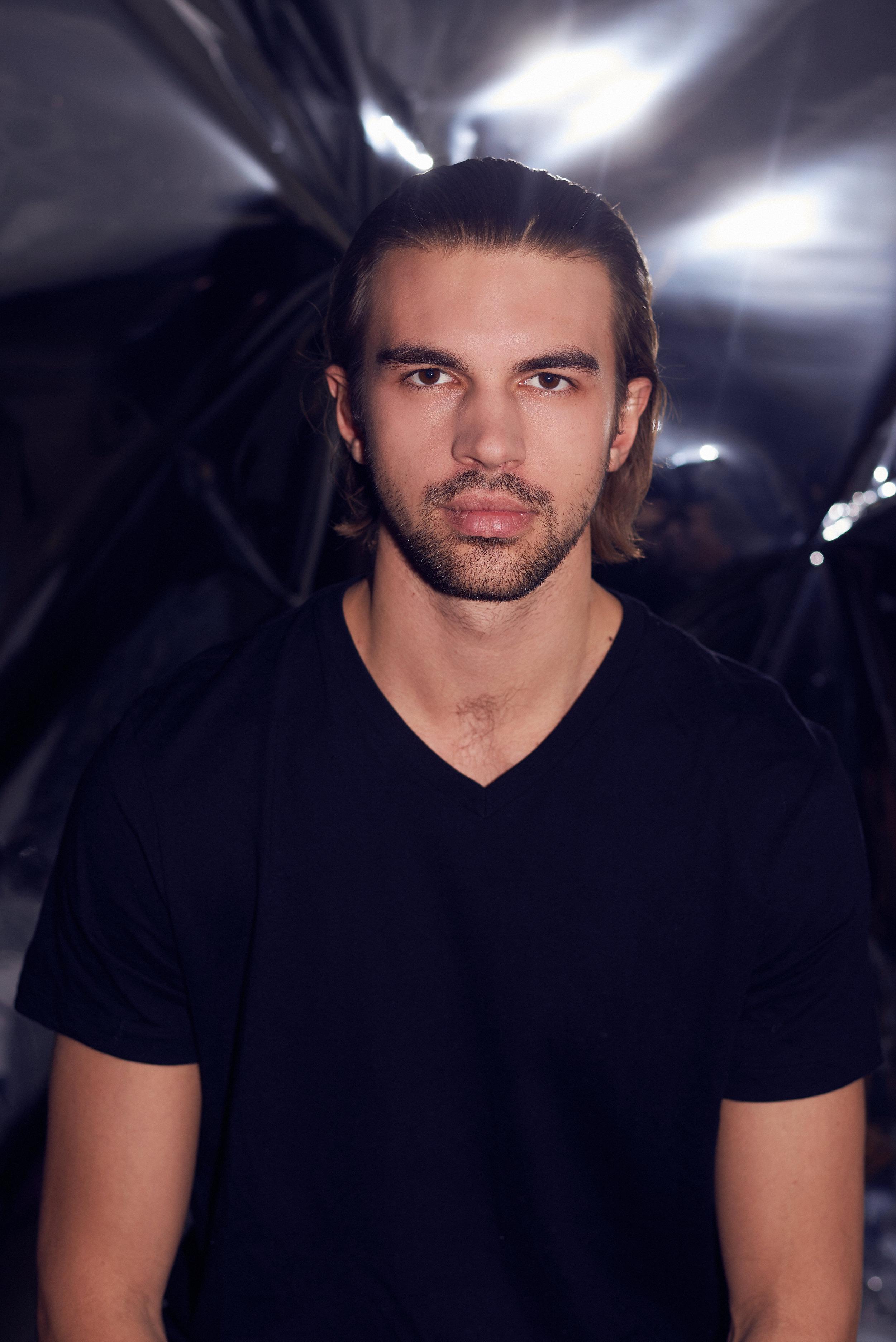 DANIEL MACLAURIAN