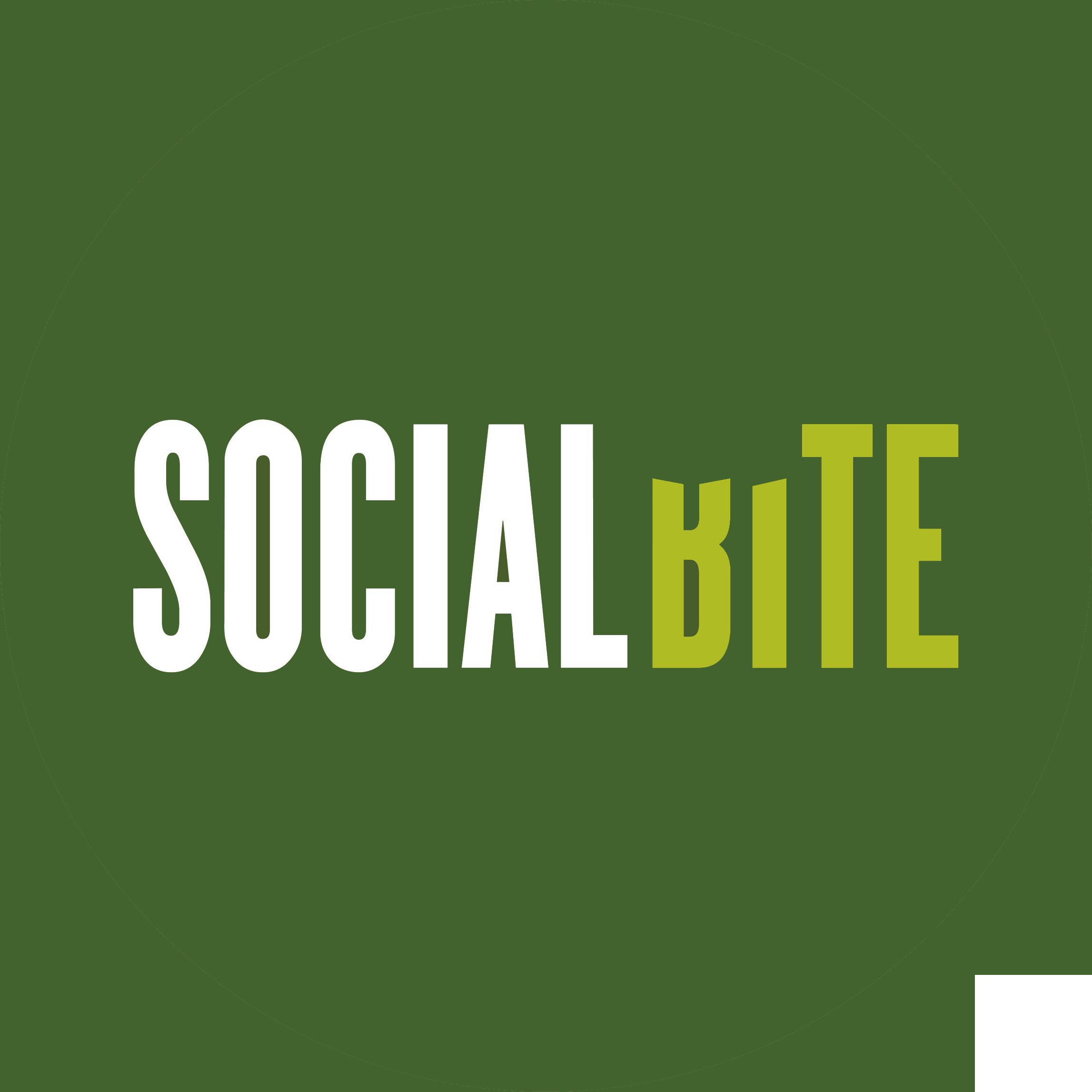 SOCIAL BITE LOGO