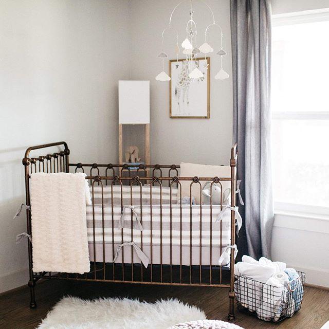 Nursery goals