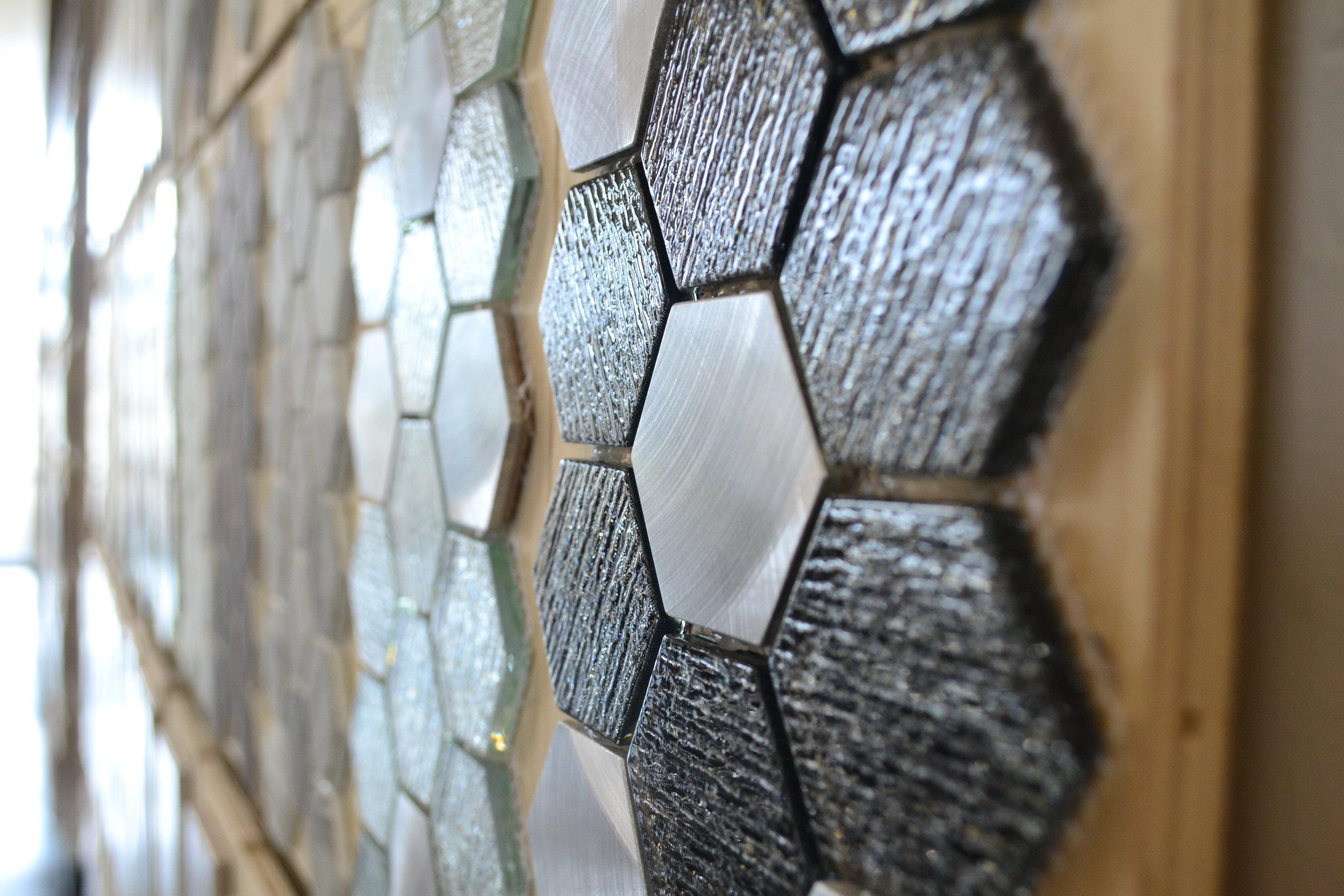 Ceramic & Porcelain Tiles -