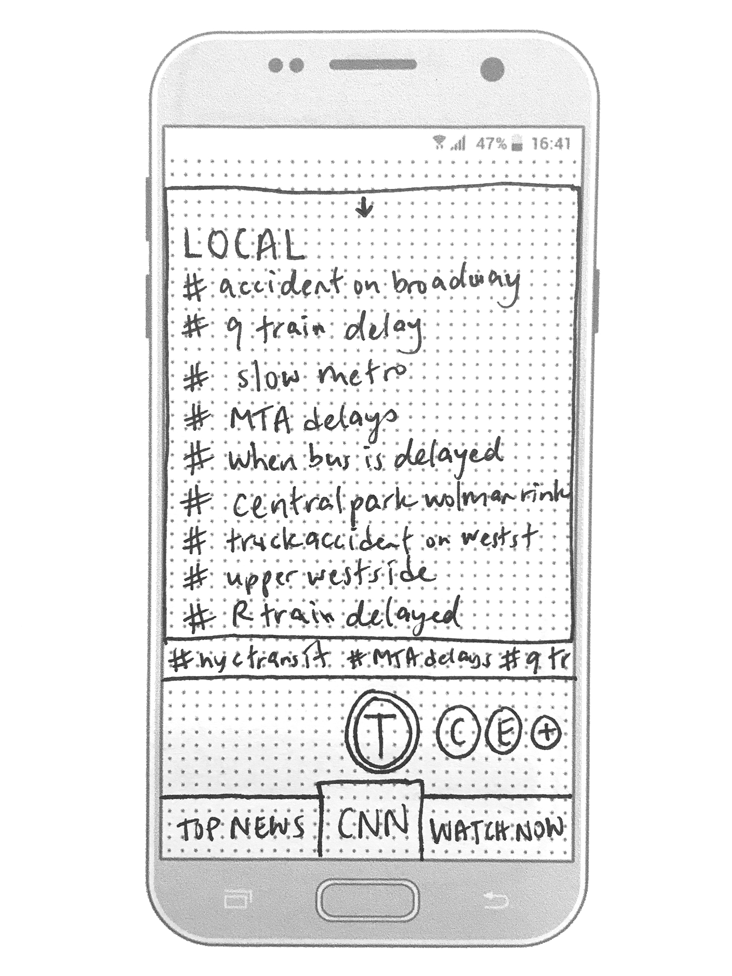 Local Trending News