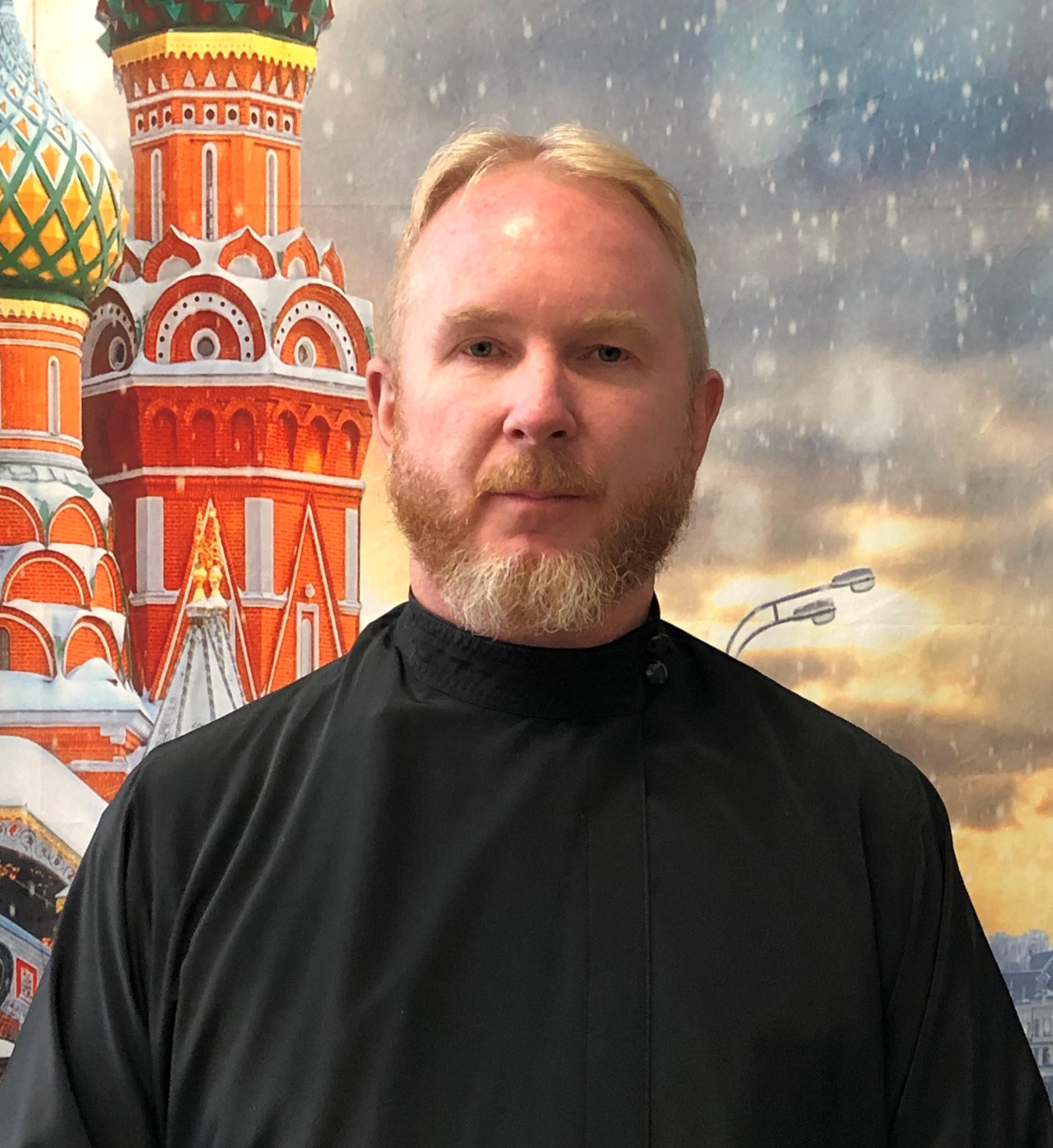 Rdr. Tobias Straney