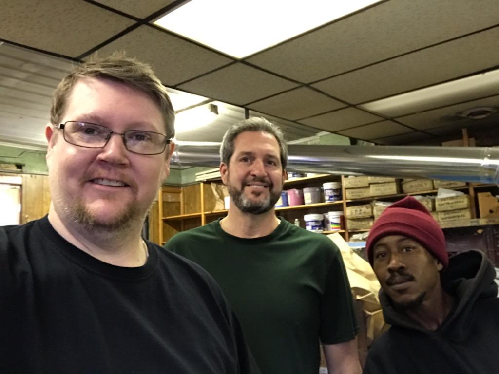 Team Screen PrintingMay 2019 -