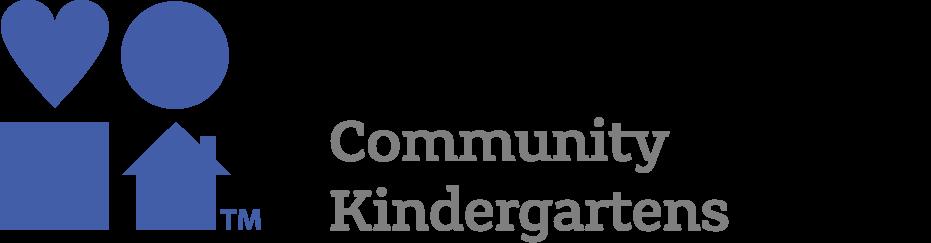 Lady Gowrie Community Kindergarten Logo