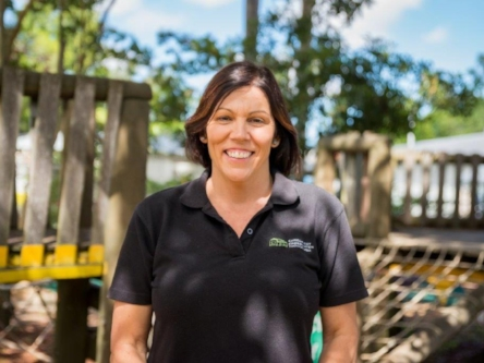 RENEE BROWN - Assistant Educator - Banksia and Daisy Groups