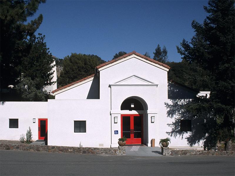 HOLY REDEEMER, OAKLAND CA.