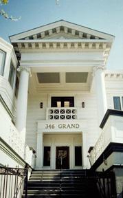 346 GRAND, OAKLAND CA.