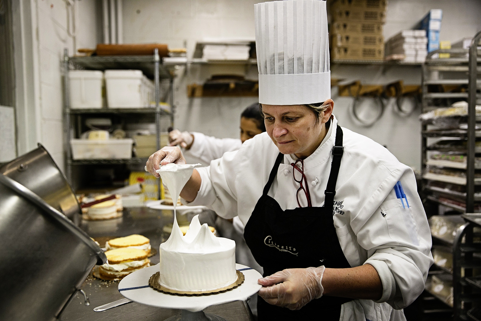 Pastry Chef for Citarella | Serendipity Magazine