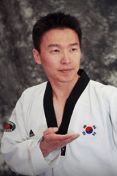 OH Kwon - Martial Arts DirectorAfter School DirectorSummer Camp DirectorMaster