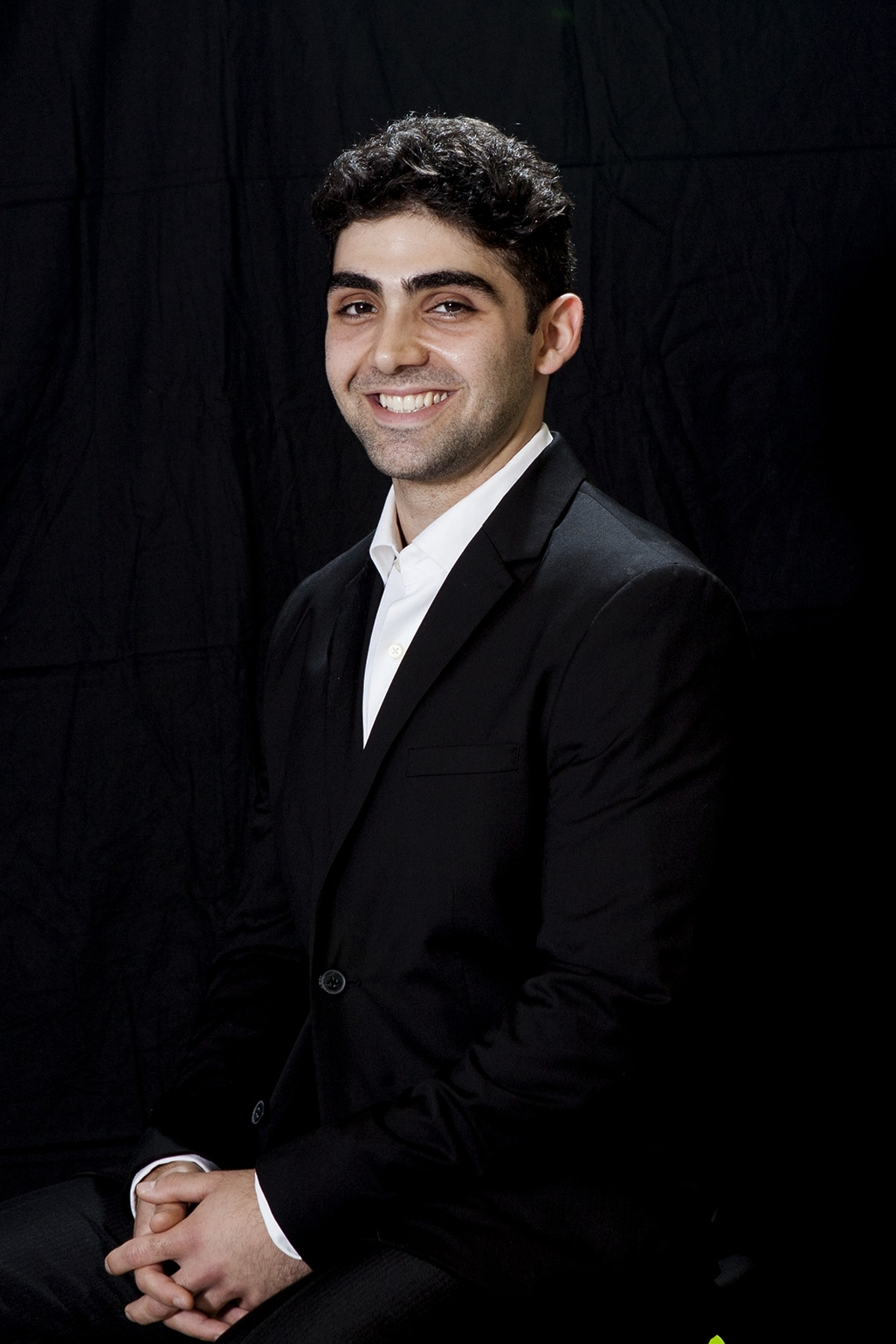 Aren Hartoni - Master | Competition Coach | Office Administrator5th DegreeBachelor of Science