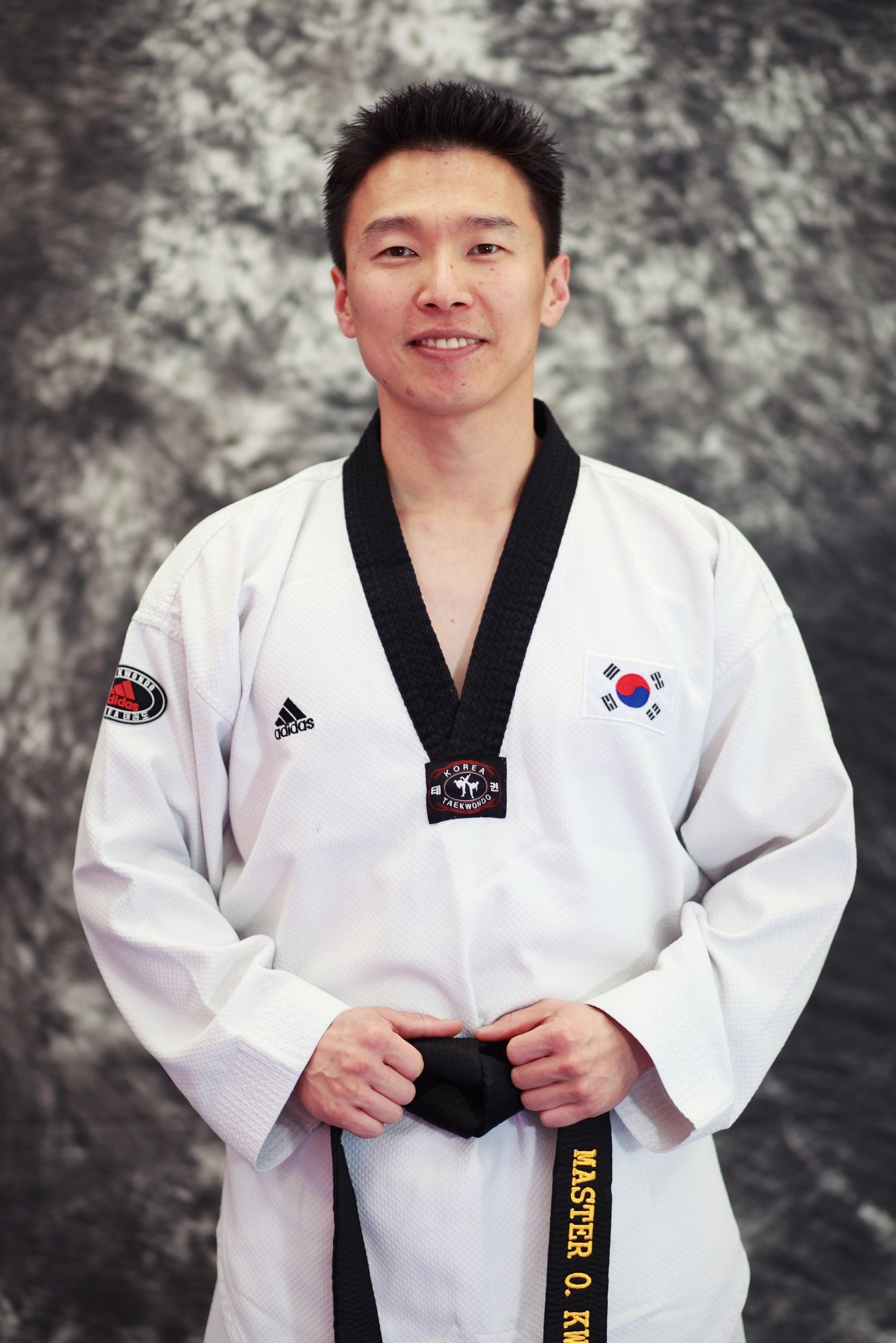 OH Kwon - Martial Arts, After School, Summer Camp Director7th DegreeBachelor of Taekwondo & Physical Education (Kyung Hee University)