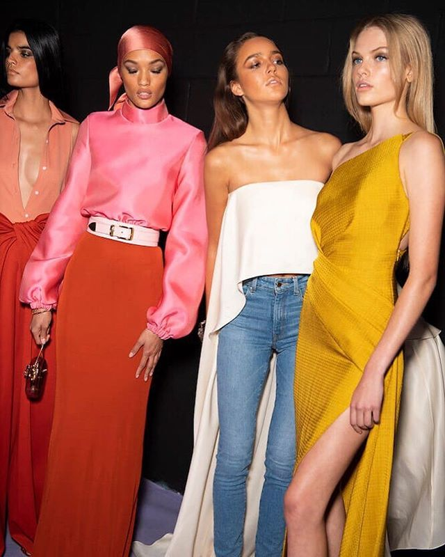 I recently did a short quote for @thezoereport on what trend from SS20 fashion week inspired me the most. ⠀⠀⠀⠀⠀⠀⠀⠀⠀ My answer? @brandonmaxwell new approach to female suiting. Monochromatic colours, new hemlines and mixing unique textures has given me so much inspiration for ways to bring fresh suiting ideas to my amazing clients. ⠀⠀⠀⠀⠀⠀⠀⠀⠀ #styledbyjulianne #ceostyle #fashionfinance #womenofinfluence