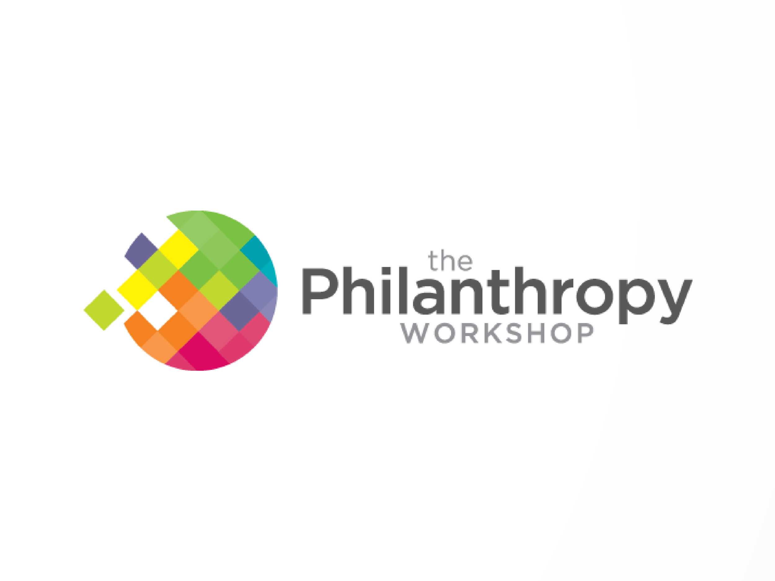 Strategic Philanthropy - In these sessions, The Philanthropy Workshop distills their 3-week course for global philanthropists on creating a strategic framework that leads to measurable, lasting results. Sessions are designed to enable both organizations and individuals to become more impactful change-makers in their communities.