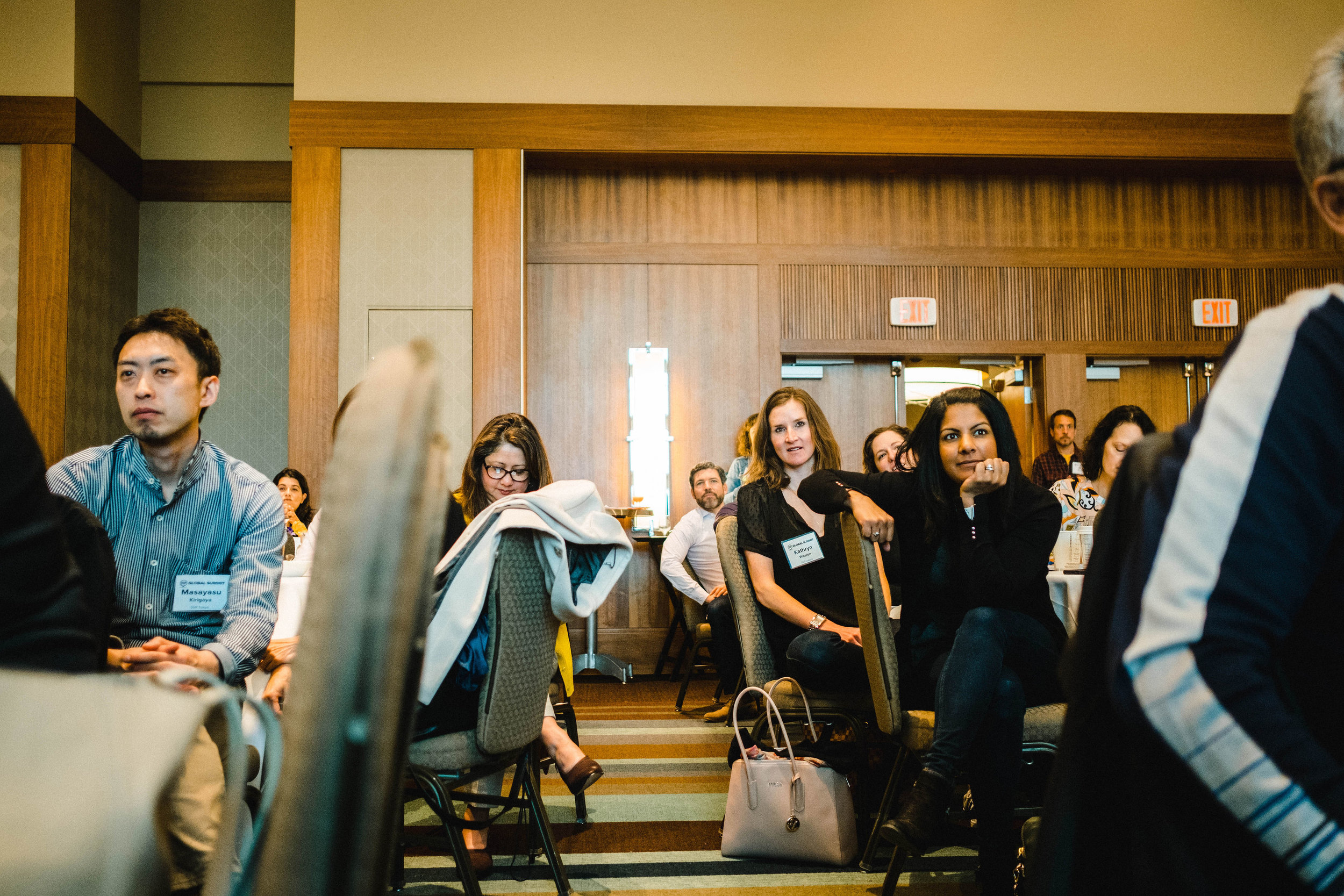 Breakout Sessions - The 2019 Summit offered 19 breakout sessions, on topics SVP Partners and Staff identified as central to our work and the future of engaged philanthropy.Explore content themes >Browse session materials >