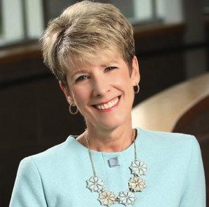 Lori Sundberg | President | Kirkwood community college
