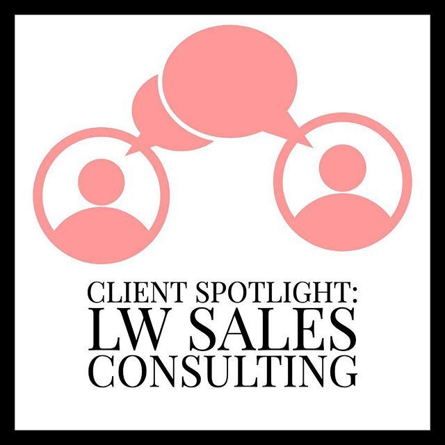 "Interested in bringing your business to the next level? Not doing so well closing sales? Feeling unorganized with your strategy? . Lindsay works with all sorts of professionals helping to organize and effectively bring success to everyone she works with. . . ""Lindsay has a passion for working with people and fine-tuning their sales skills while providing business guidance along the way. She has successfully brought all of her clients to a higher level of sales performance, putting money in everyone's pockets as a result."" . . Give her a follow @lwsalesconsulting and check out her site for more info!"
