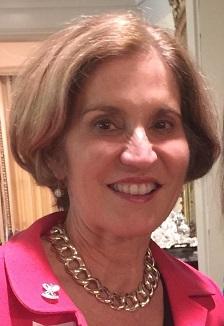 Sally Norton