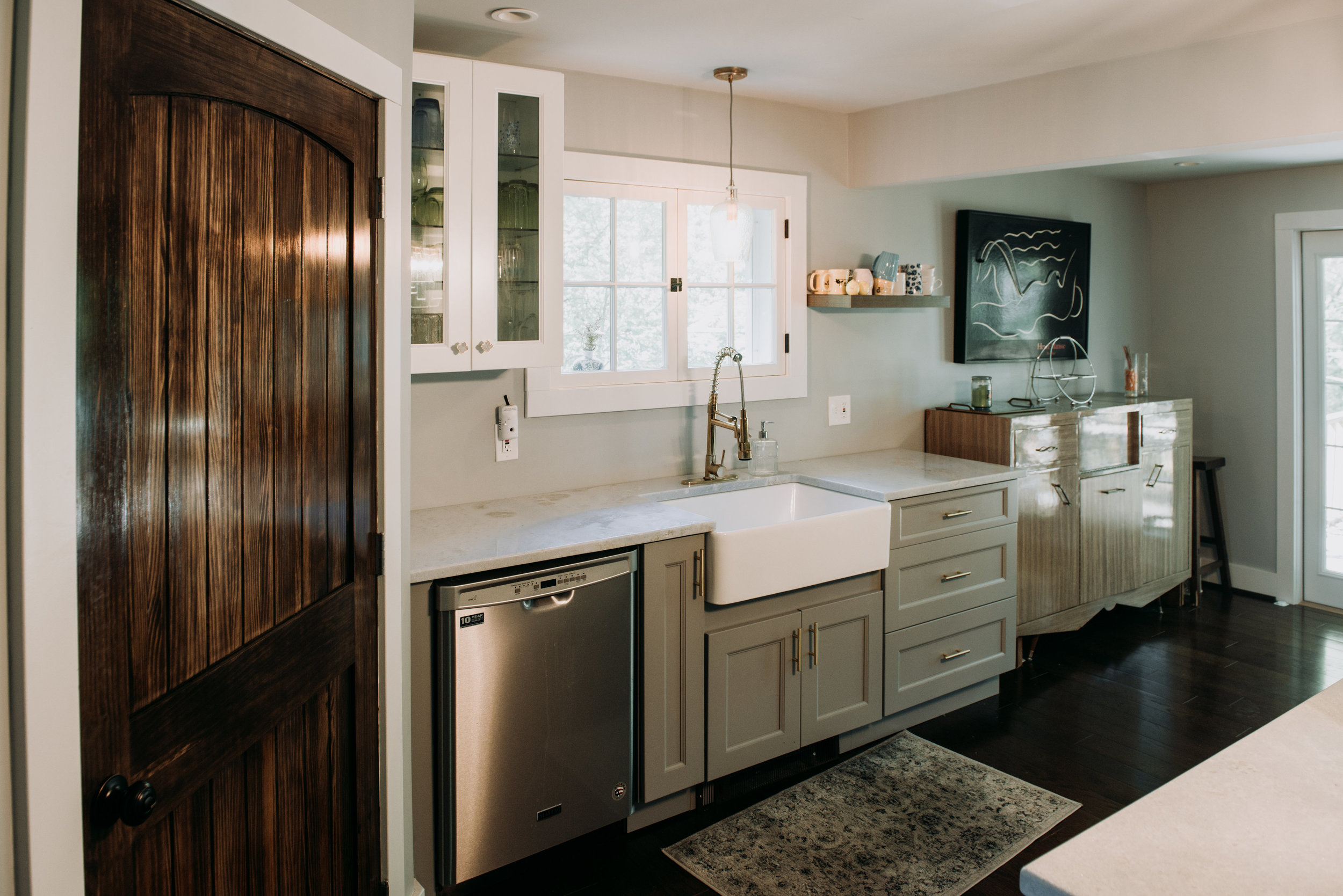 Professional Kitchen Cabinets - Buffalo, NY