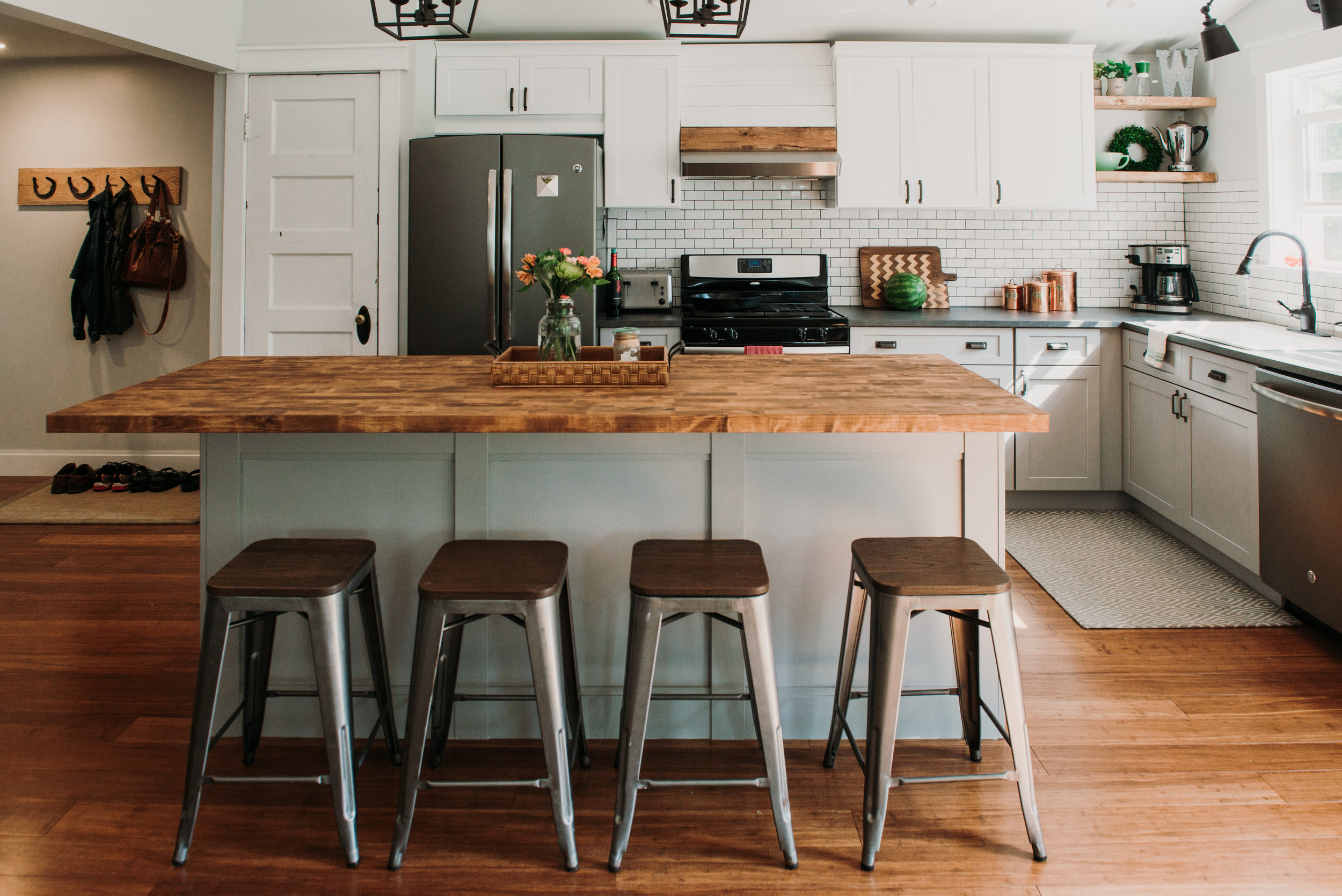 High Quality Kitchen Cabinets - ACME Cabinet Co.