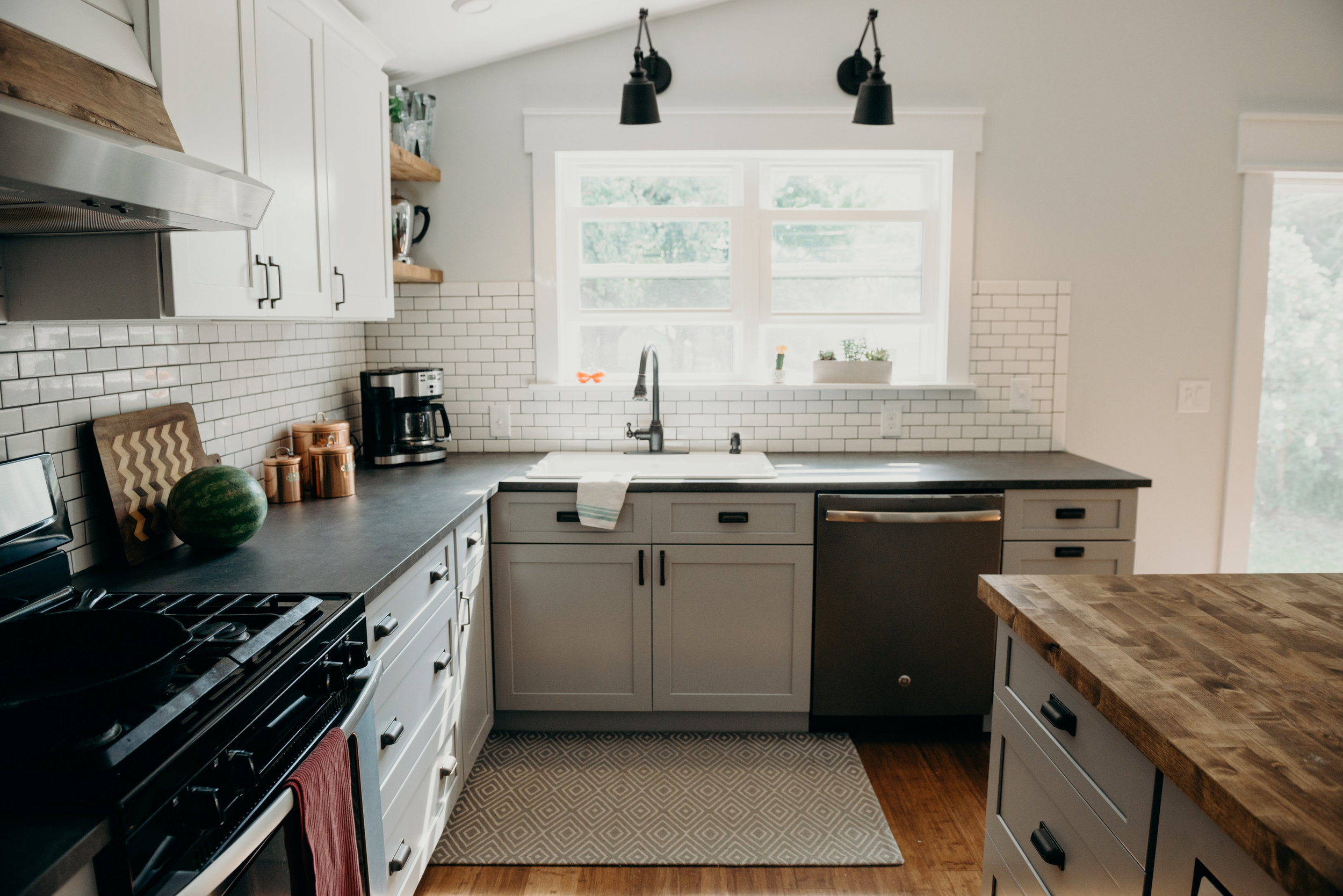 Sink Cabinets - ACME Cabinet Co.