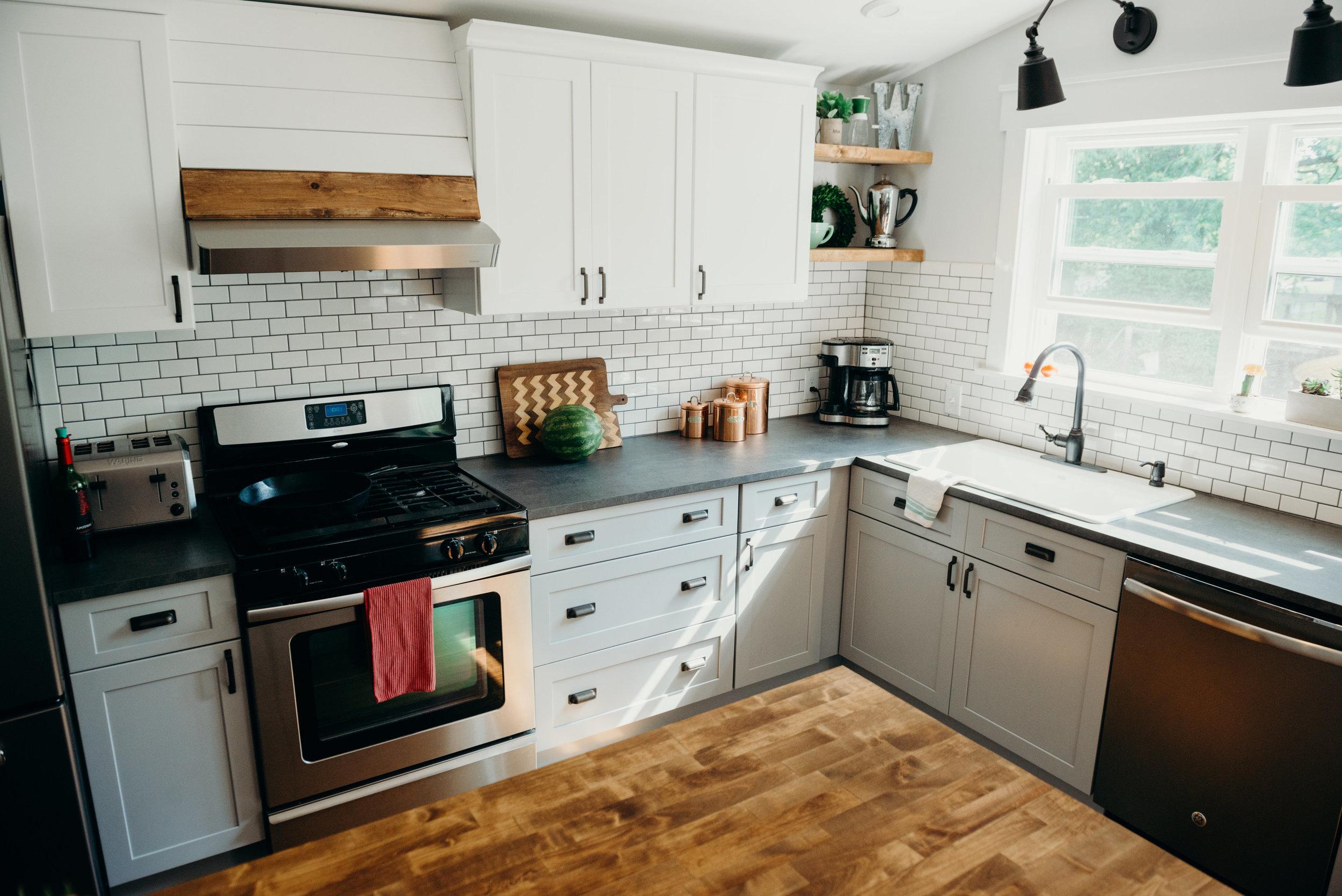 Beautiful Kitchen Cabinets - ACME Cabinet Co. | Buffalo, NY