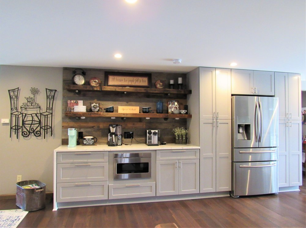 Custom Kitchen Cabinet Company Williamsville Ny Acme
