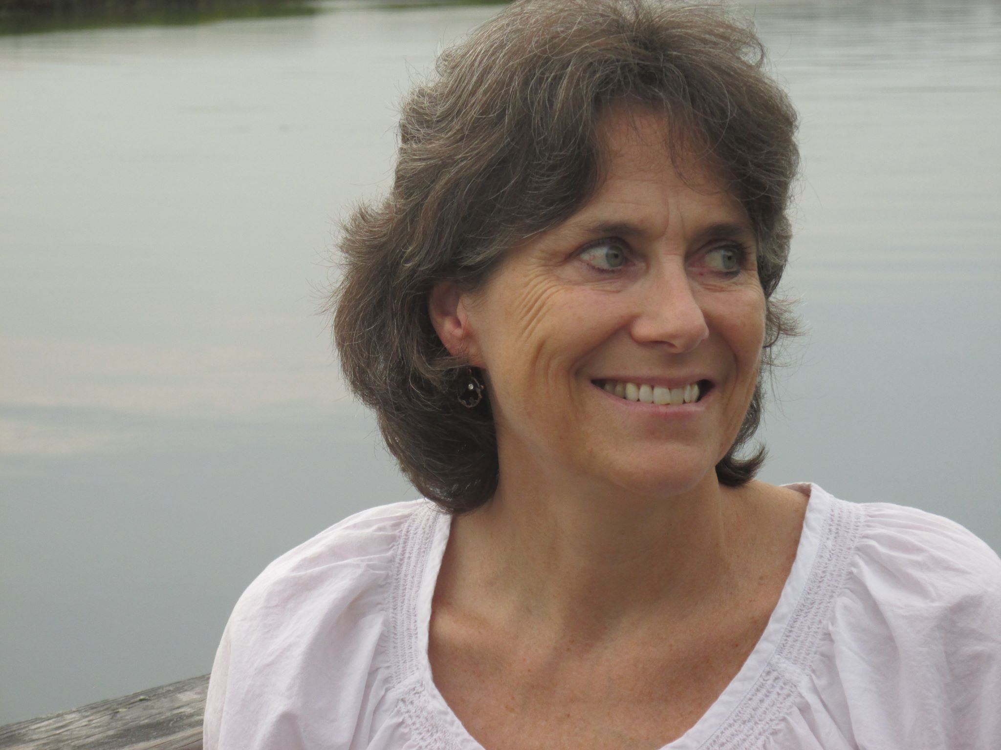 Healer Martha O'Regan