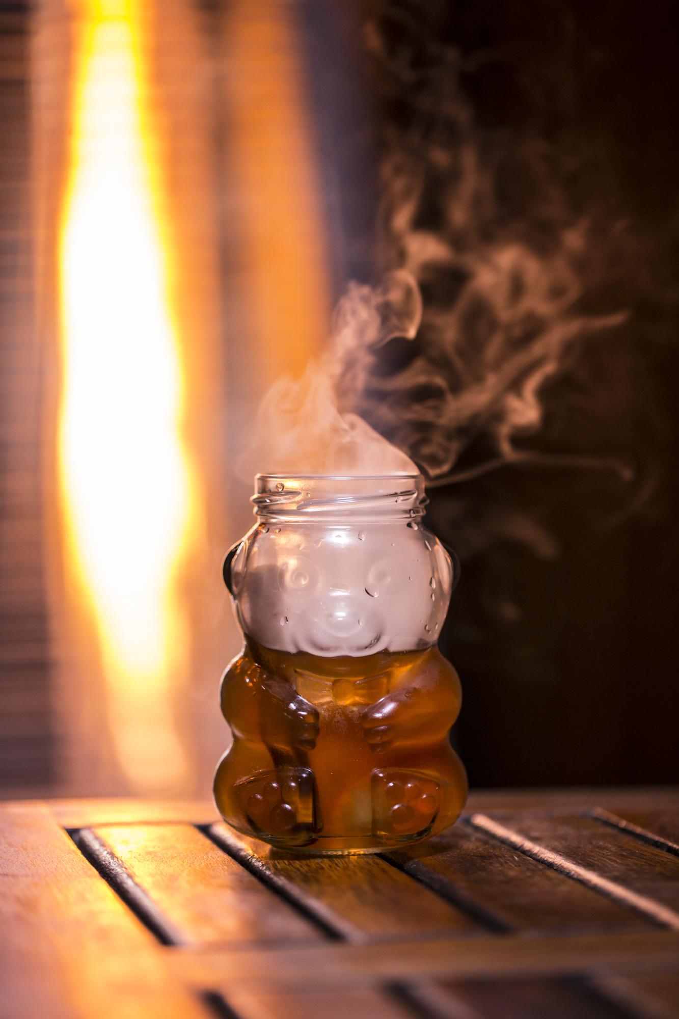 smokeyandthebear