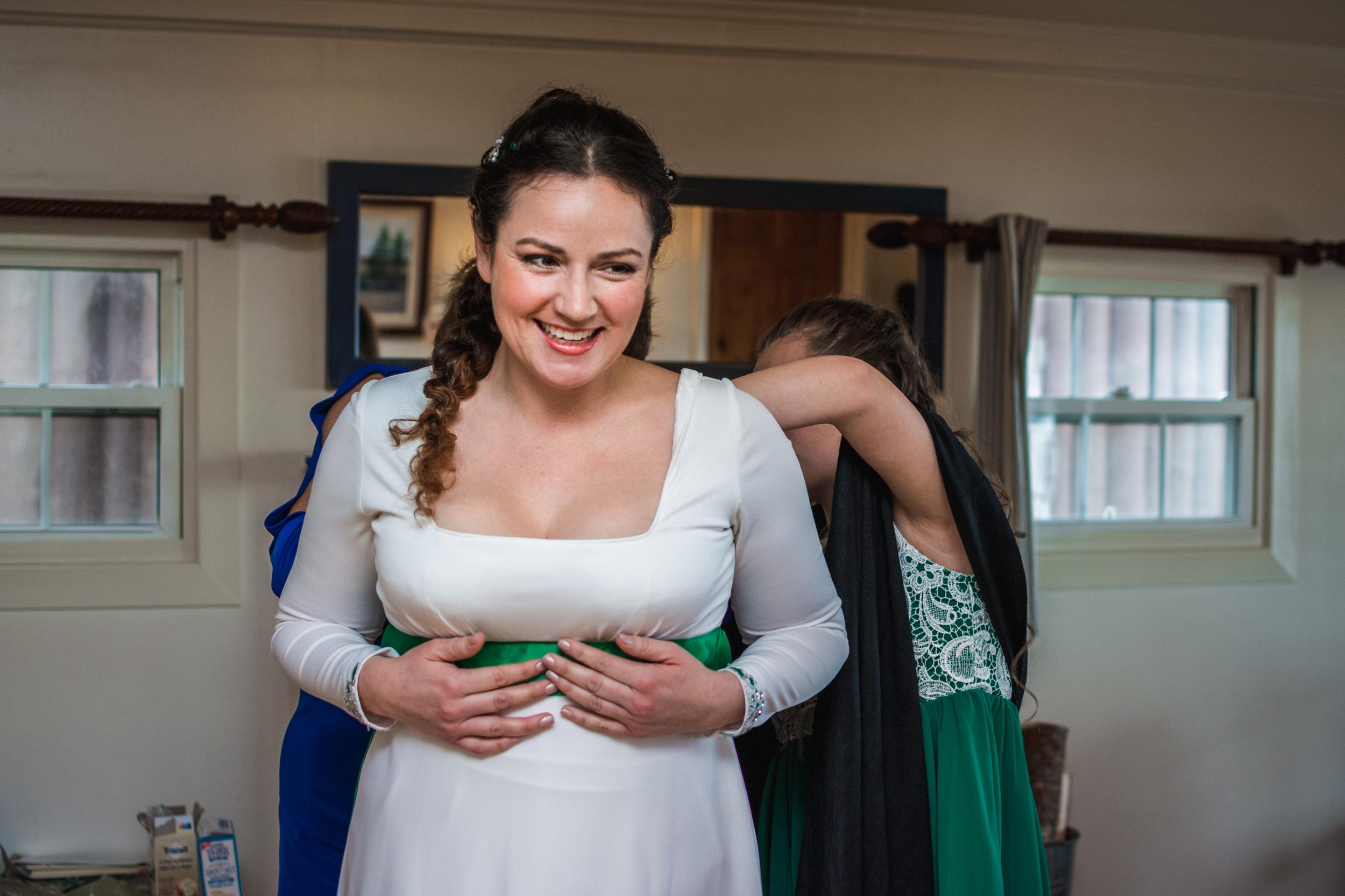 halifax-bride-prep-family