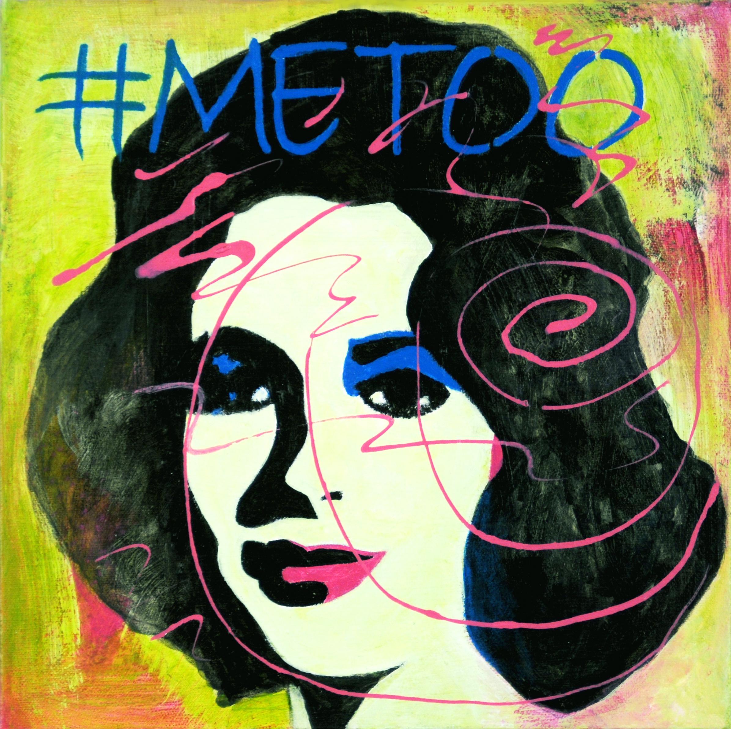 #MeToo: Liz #1