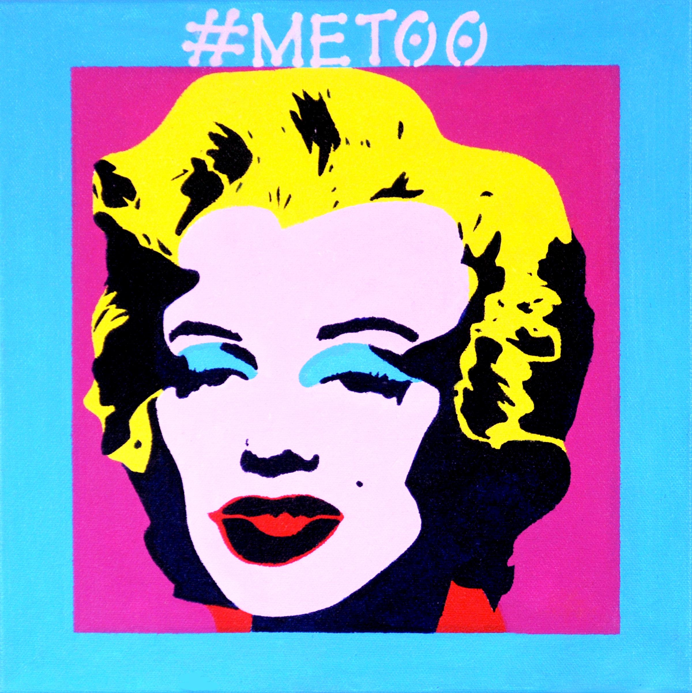 #MeToo: Marilyn #1