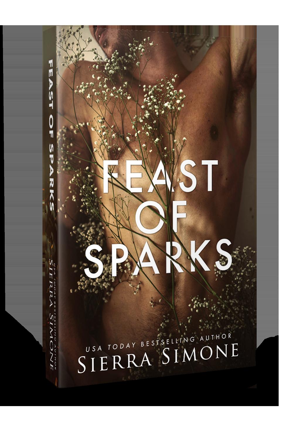 feast of sparks paperback mock.png