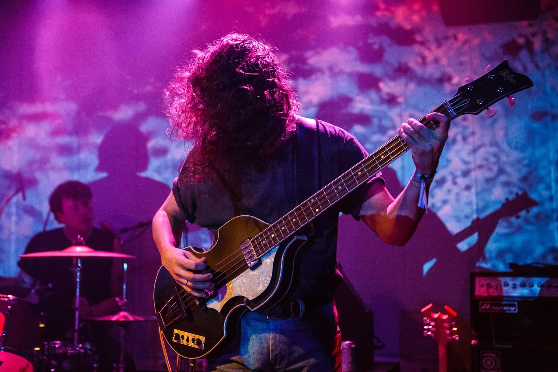 Acid Tongue – Photo by Jake Hanson