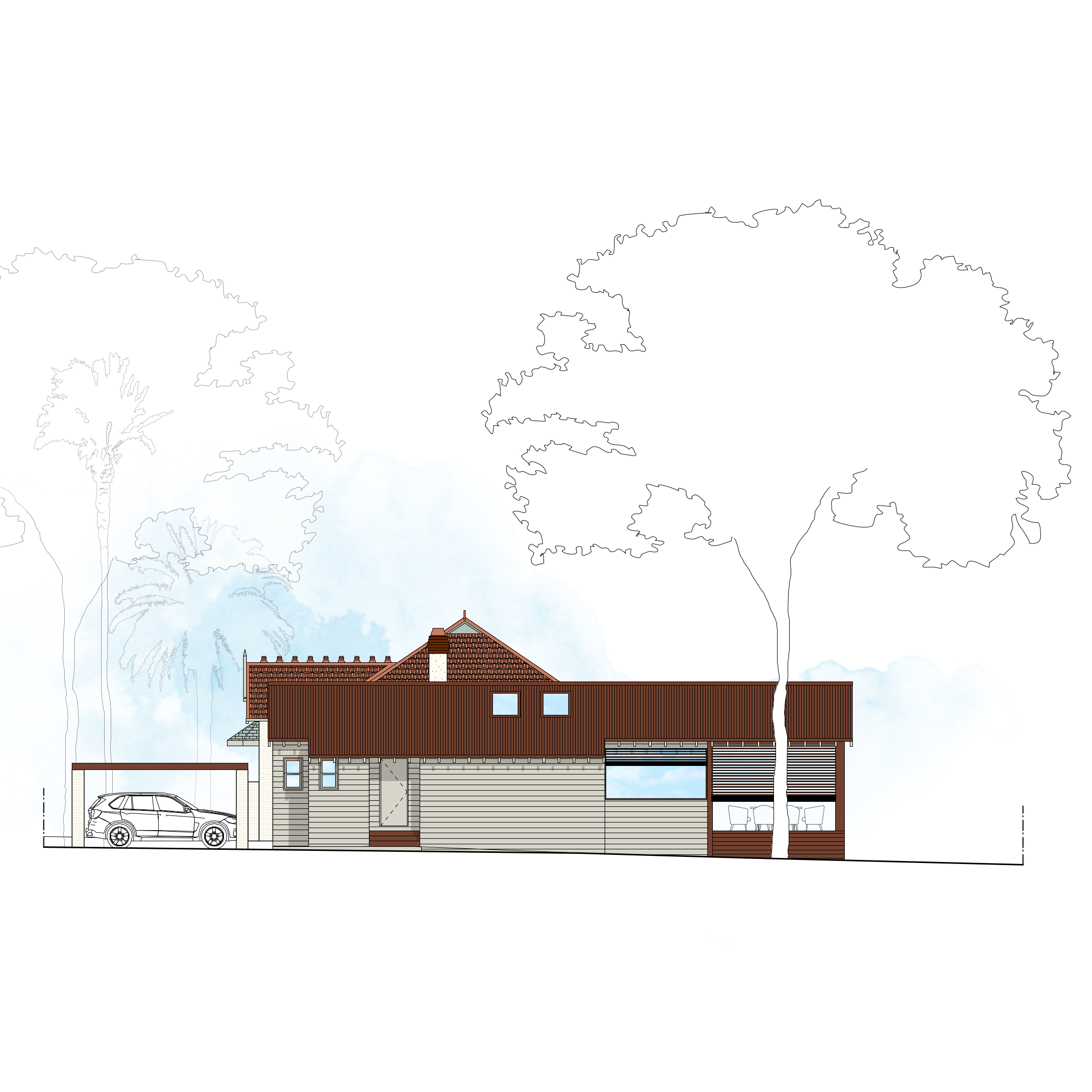 James Allen Architect Beecroft Beecroft House 2.jpg