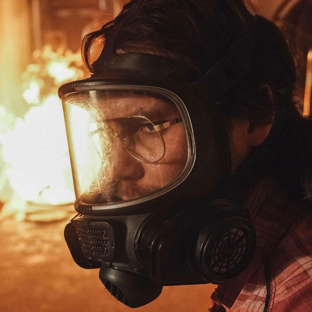 Taylor Kitsch as David Koresh