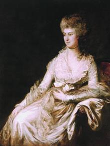Franziska Lebrun (1756-1791)